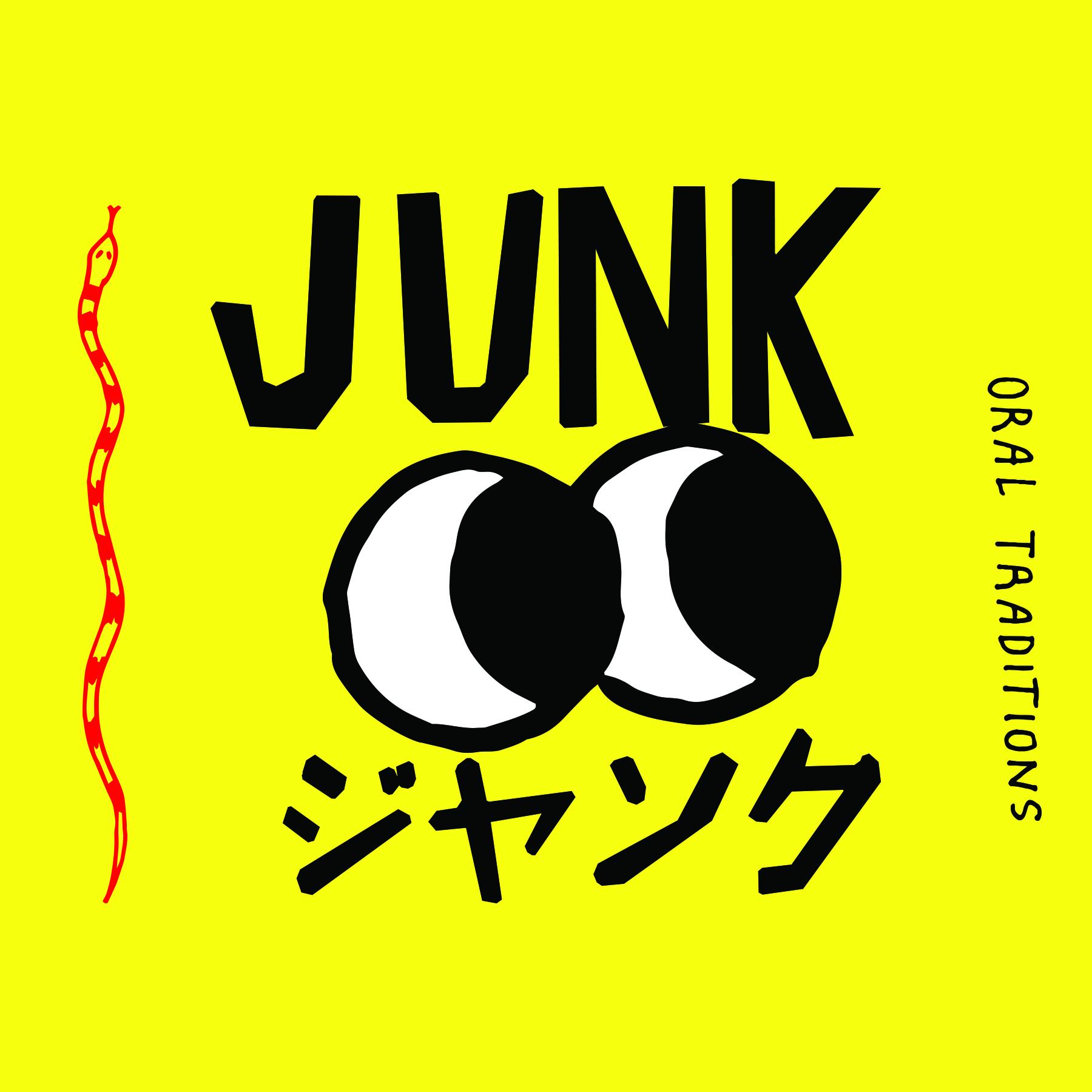 JUNK illustration