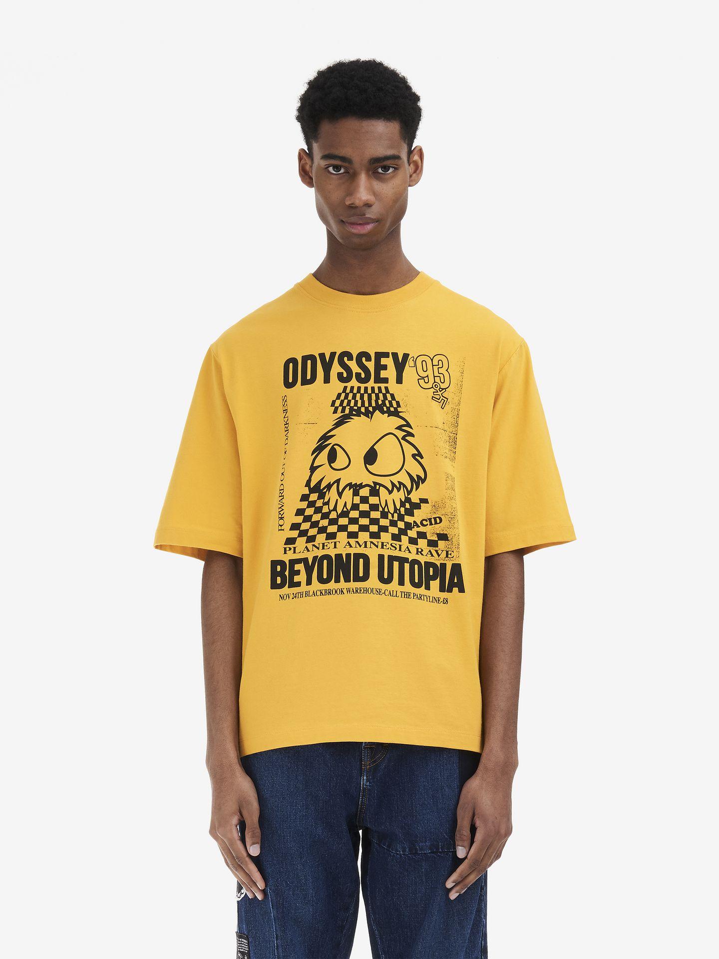 Rave-Monster-T-Shirt