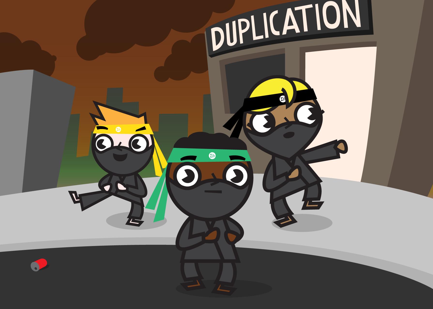 Sigma6-Ninja-characters